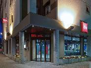 Ibis Thonon Centre