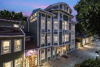 Hagia Sofia Mansions Istanbul Curio Collection By Hilton