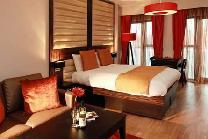 Maitrise Suites Apartment Hotel