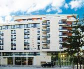 Residhome Monceau Bois Colombes